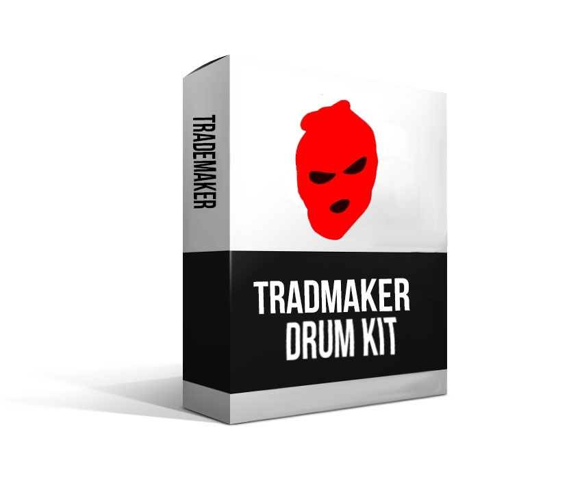 Trademaker Drum kit 2017.