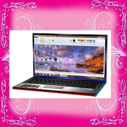 Laptop Mesh