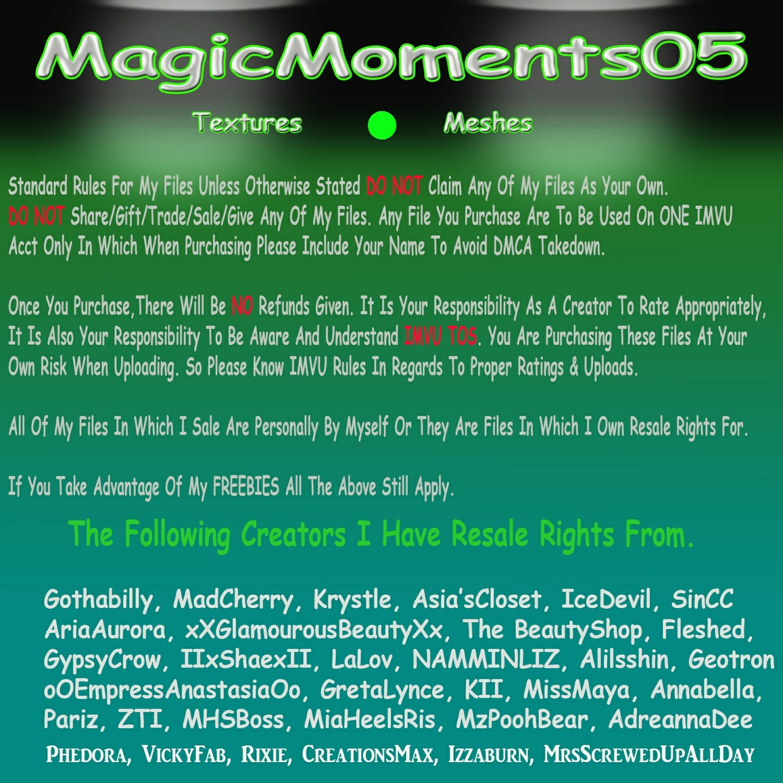 Cozy Den Room Mesh V1 Master Resell Rights!!!