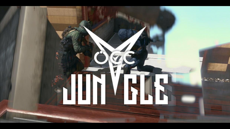 """""""JUNGLE"""" project file"""