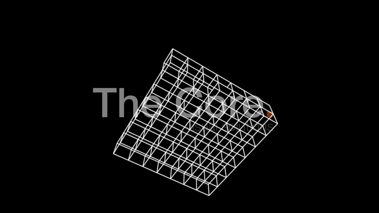 00082-CUBE-10-spin-rebuild-2 HD 30fps by The Core