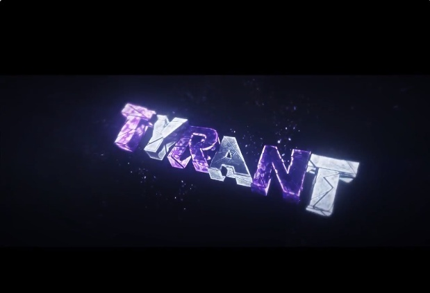 Tyrant's Intro Project File