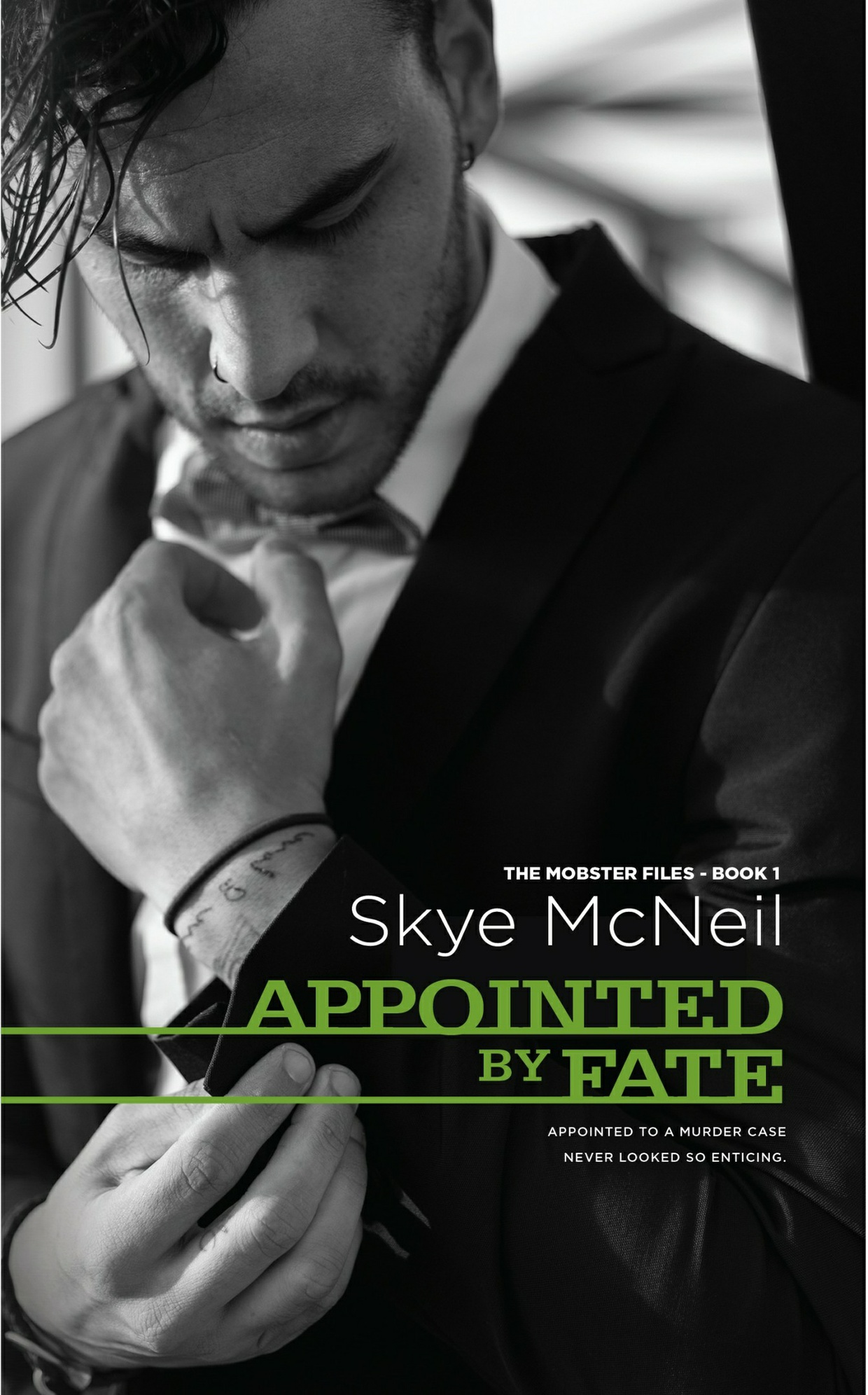 MOBI Appointed by Fate by Skye McNeil