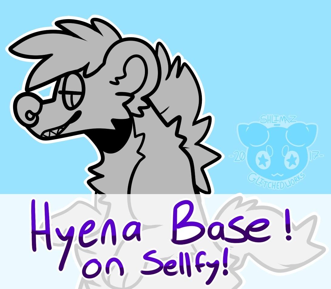 Hyena Base