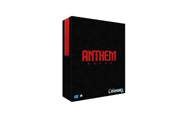 Anthem Brass 💰 VST Plugins