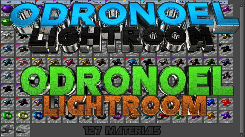 OdronoeL Lightroom V.2