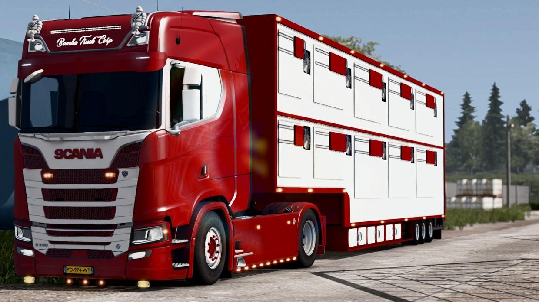 Livestock by Wendigo Truck Service