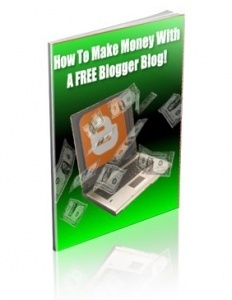 FREE eBook With Master Resell Rights MRR How To Monetize A Free Blog