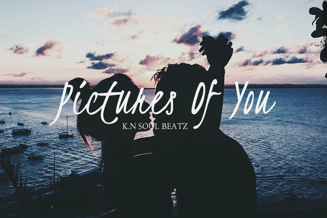 Pictures of You - Urban /Country Pop Ed Sheeran Type Beat Instrumental