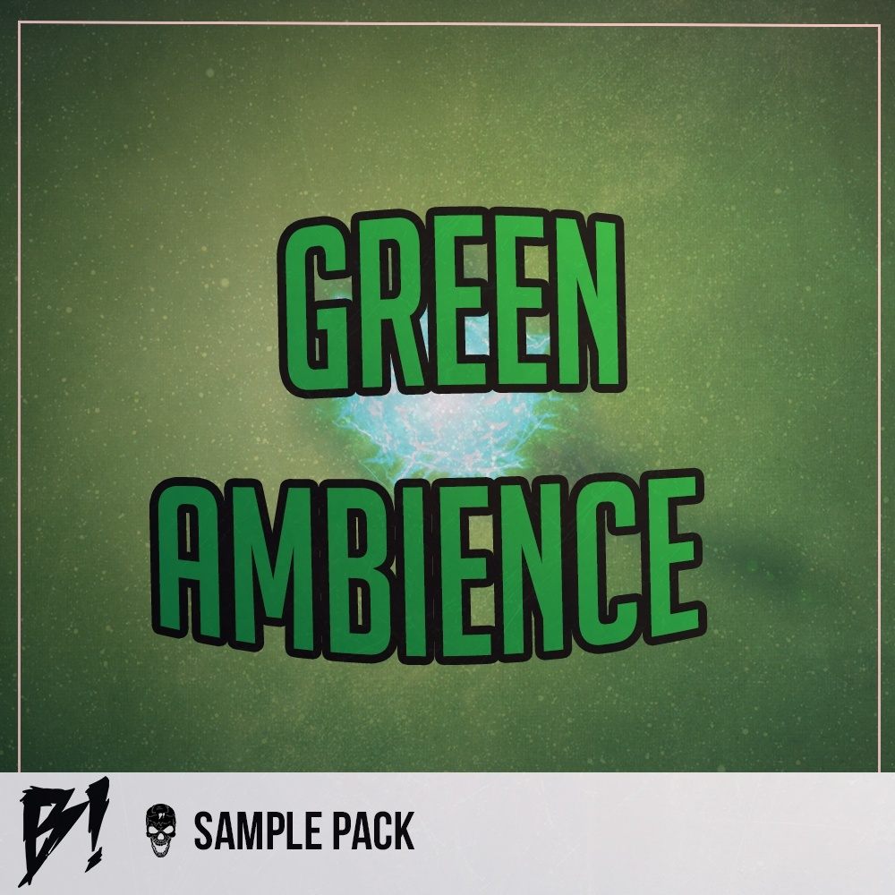Green Ambience Pack