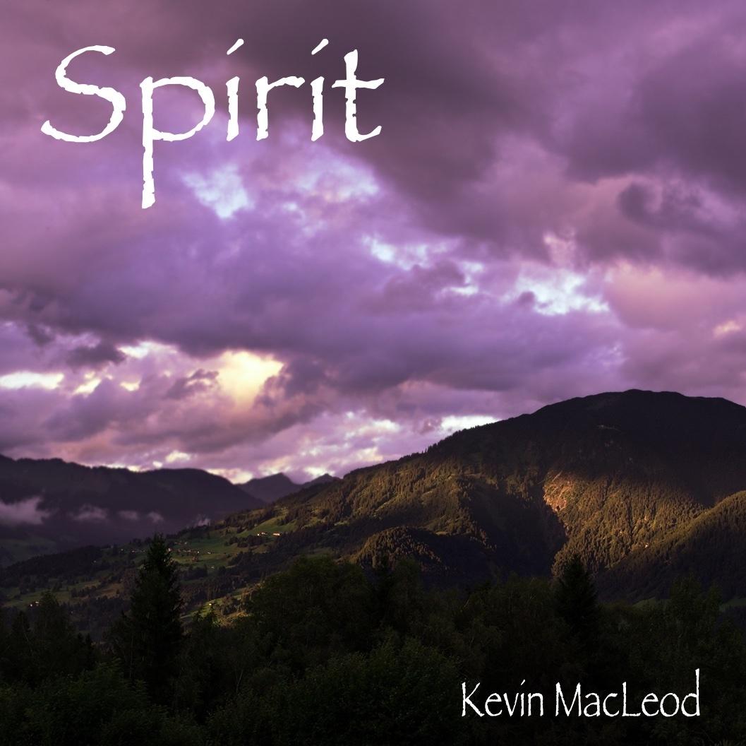 Spirit of the Girl