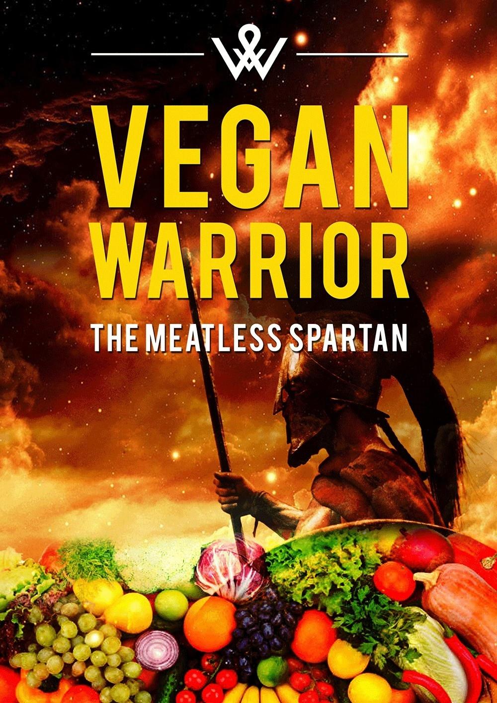 Box Vegan Warrior The Meat Less Spartan in Audio, Video, Ebook