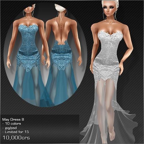2013 May Dress # 8