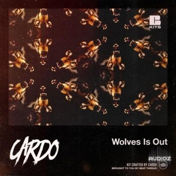 Cardo Wolves Is Out Vol.1 WAV
