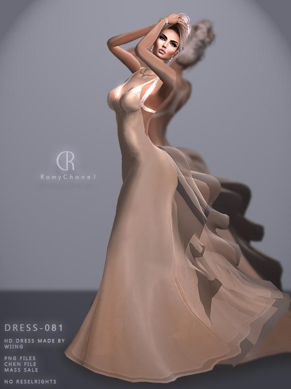 RC-DRESS-081