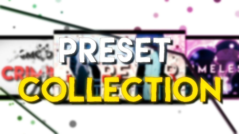 Preset Collection + CC