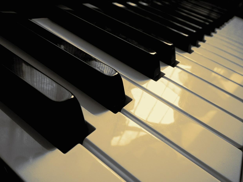 Solo Piano Calm Inspiration (Music)