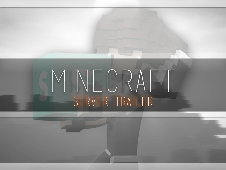 MC - Server Trailer
