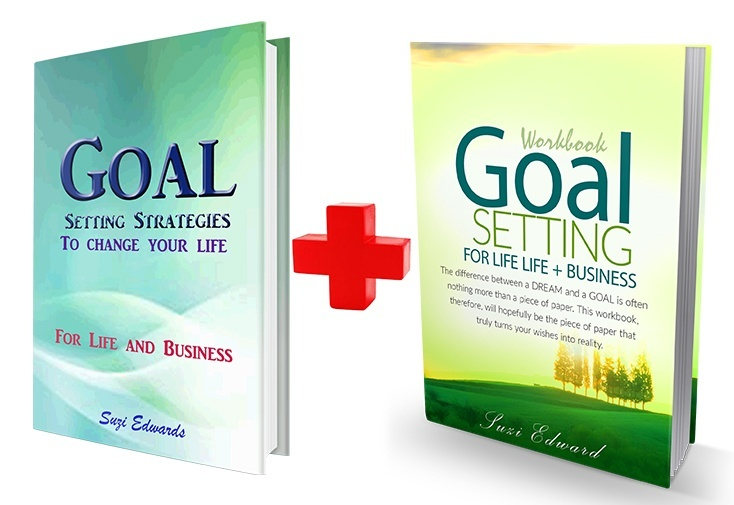 Goal Setting Strategies and Workbook
