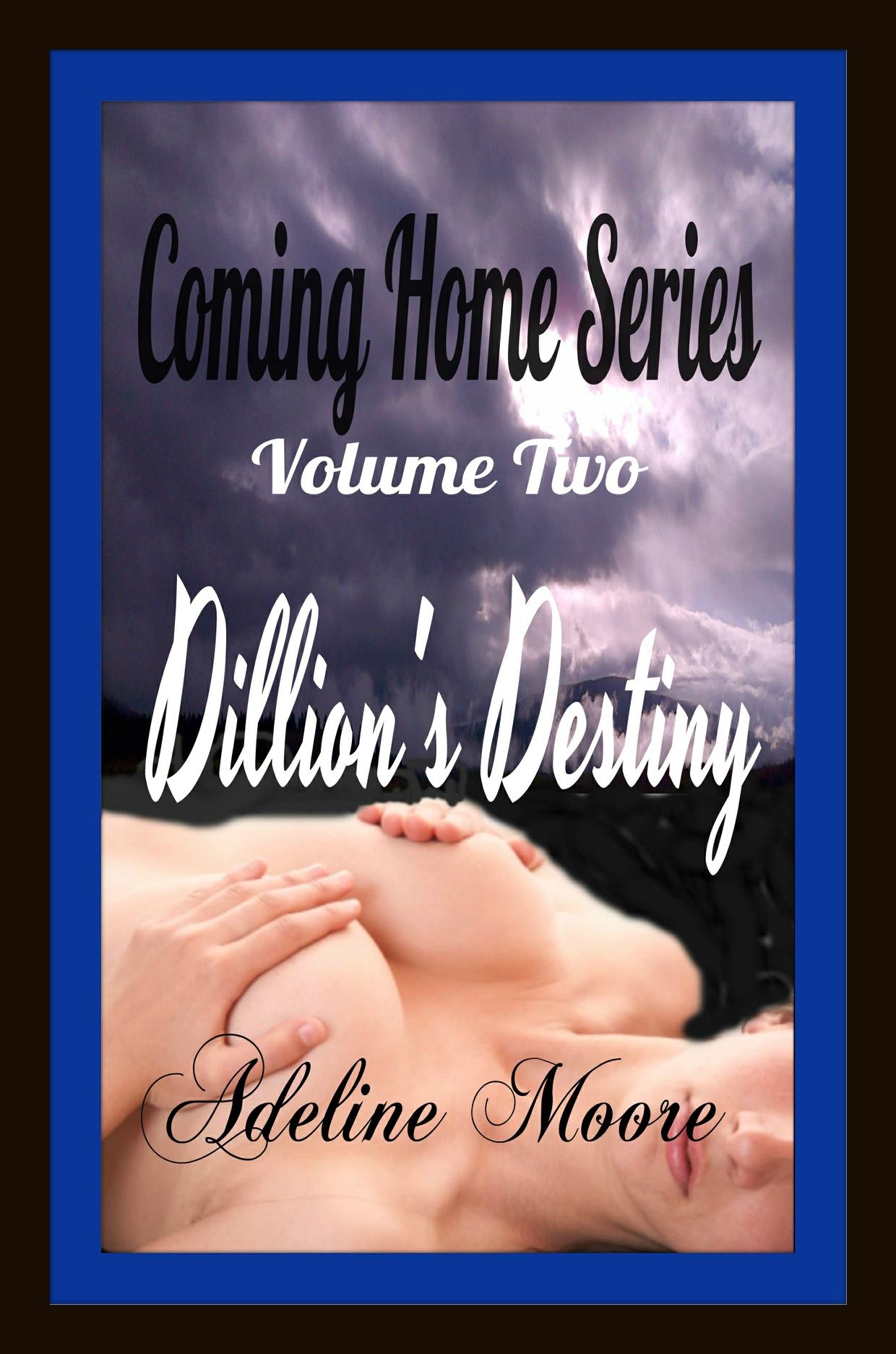 Coming Home Dillon's Destiny book 2