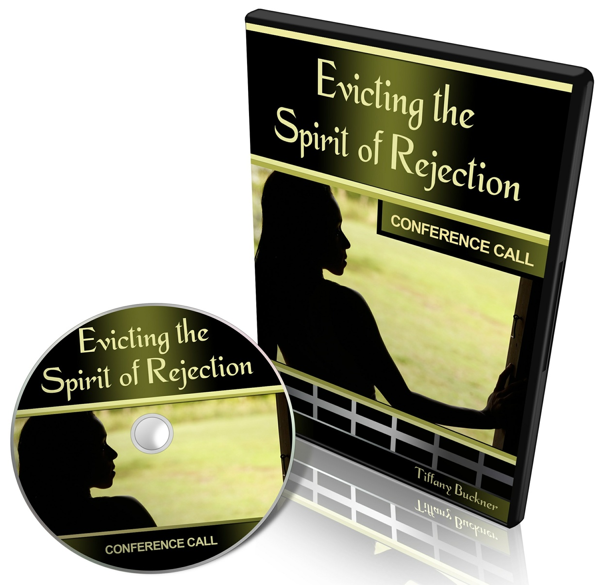 Evicting the Spirit of Rejection- Conference Call