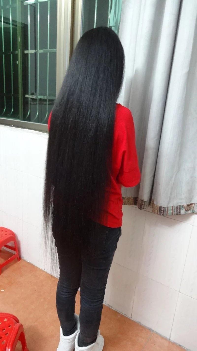 Wei's Longhair