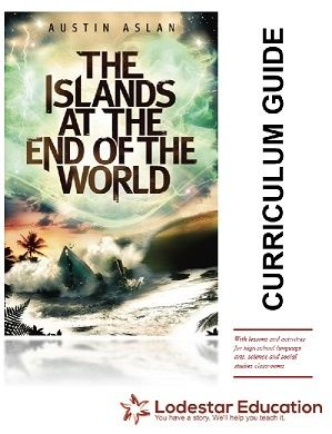 Curriculum Guide: The Islands at the End of the World