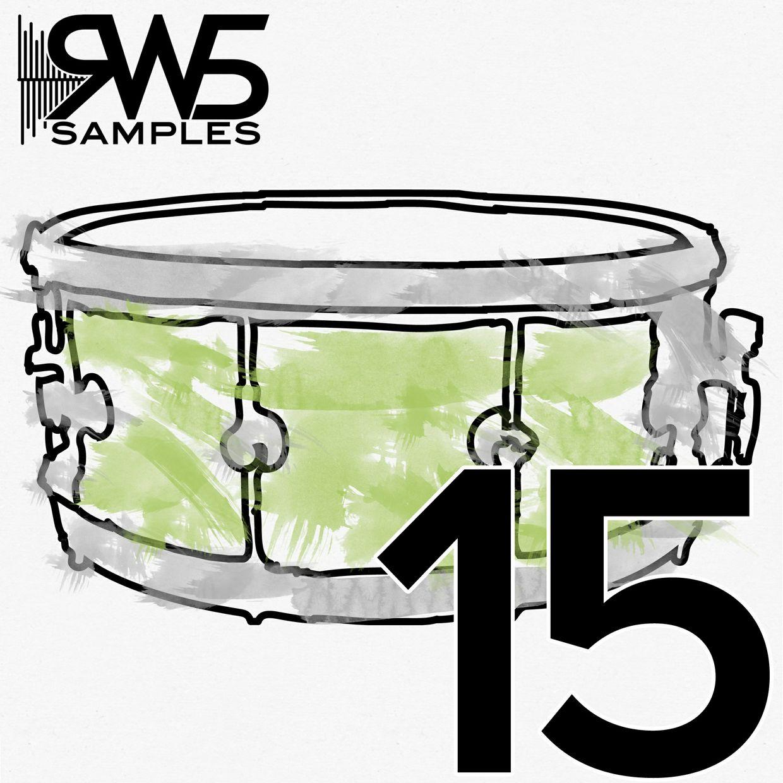 RW5 Snare 15