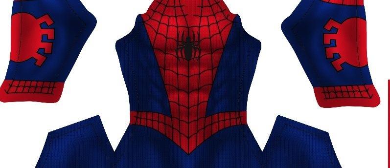 Ultimate spiderman comic