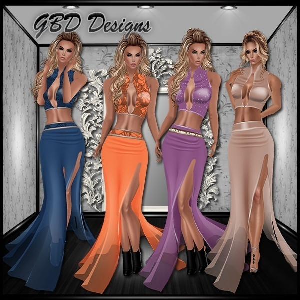 Caroline Dress Collection Resell Rights!!!