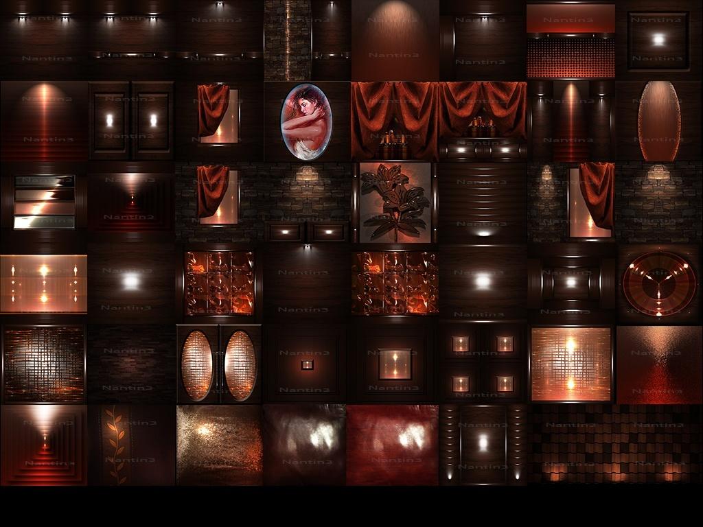 CASA VOGUE FILES 48Textures 256x256jpg.
