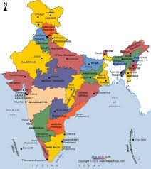 INCREDIBLE INDIA A PUZZLER'S HISTORY