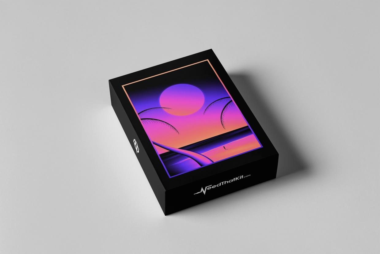 FLOURISH : Sample Pack (Instant Digital Download)