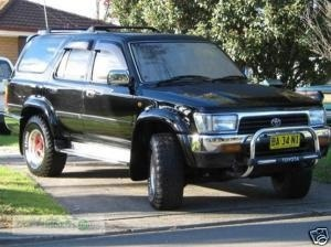 1988-1997 TOYOTA HILUX SURF 4RUNNER WORKSHOP SERVICE REPAIR MANUAL INSTANT DOWNLOAD - RSCOM