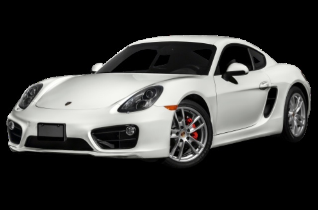 Porsche Cayman 2013,2014,2015,2016 Repair Manual