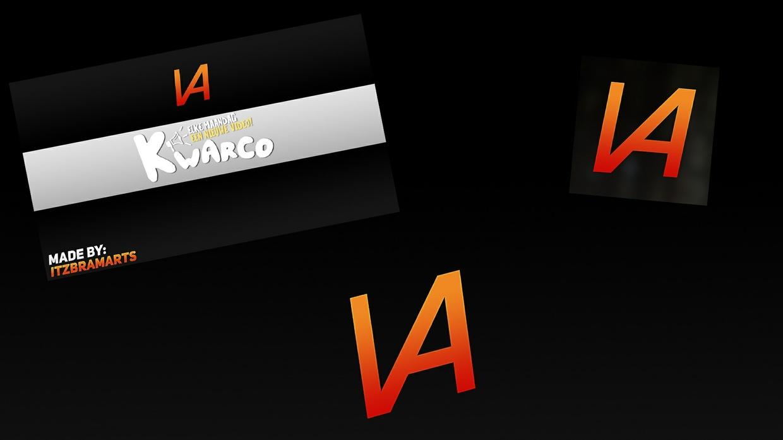 Channel Revamp [ Banner, Profielfoto, Logo, Intro, Outro, ]