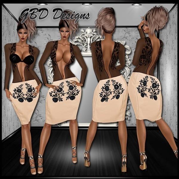 Fancy Dress File Catty Only!!!
