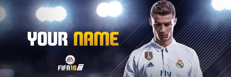 FIFA 18 BANNER