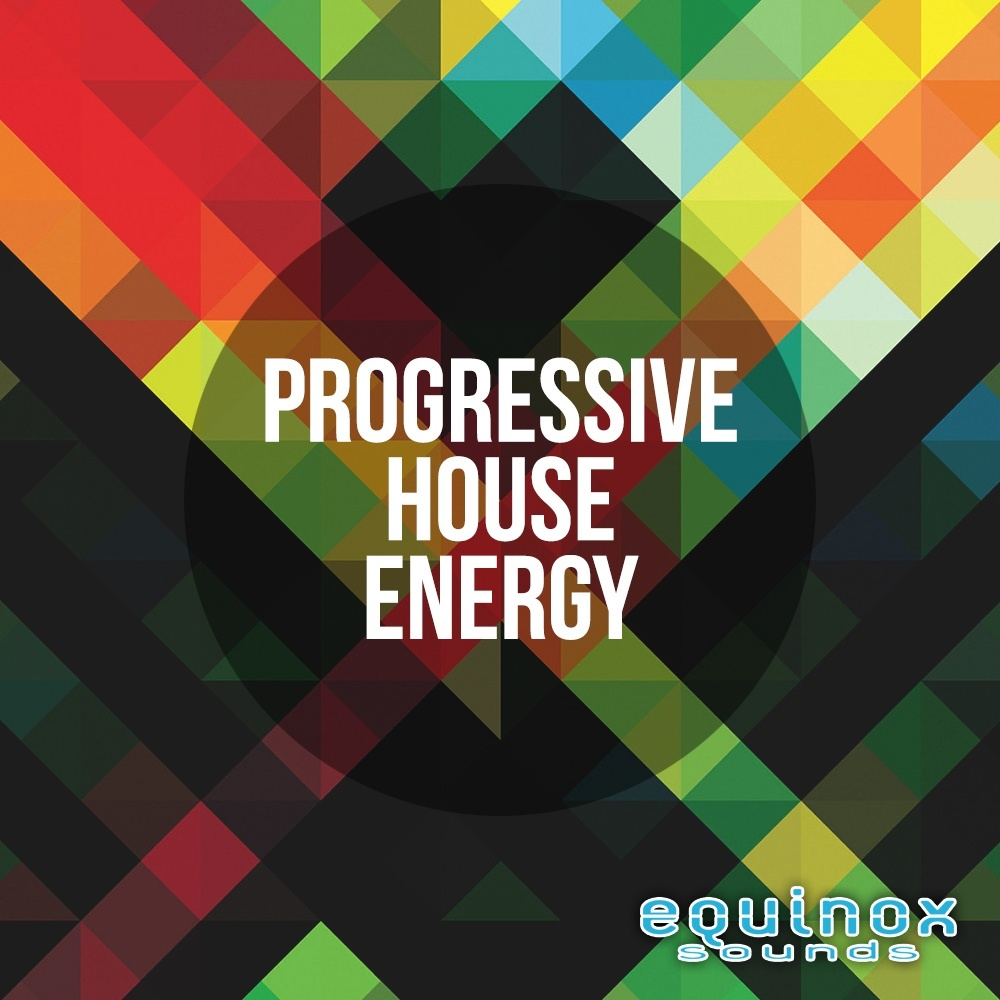 Progressive House Energy