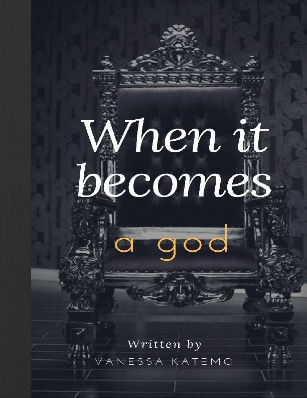 When it becomes a god