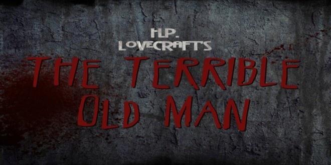 H.P. Lovecraft: Il Terribile Vecchio