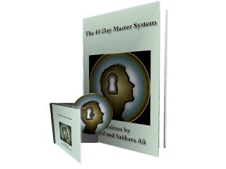 40 Day Master System: Attract Prosperity, Overcome Obstacles, & Realize The Hidden Power Within You