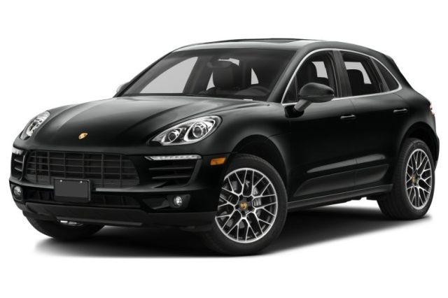 Porsche Macan 2015 2016 Repair Manual