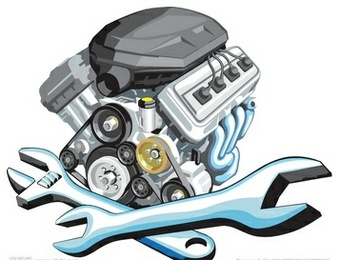 Kioti Daedong EX35 EX40 EX45 EX50 Tractor Workshop Service Repair Manual DOWNLOAD