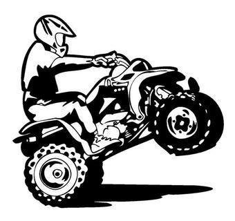 2011 YAMAHA YFM125RA ATV SERVICE REPAIR MANUAL