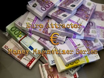 Money Magnetizer Series - Euro Attractor Mind Movie