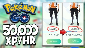 Pokemon iOS/Android | GO Premade Accounts | Account Boosting | Service