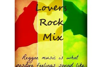 Waiting For You Lovers Rock Mix