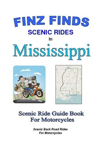Scenic Rides In Mississippi