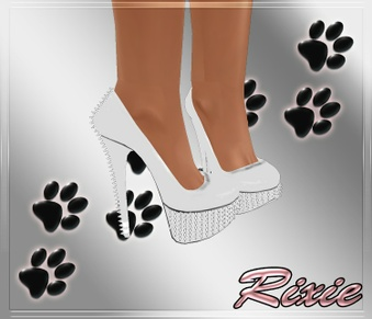 Wedding Shoes v.6